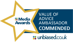 Value of advice ambassador