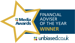 Financial Adviser of the year