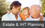 Estate - IHT Planning